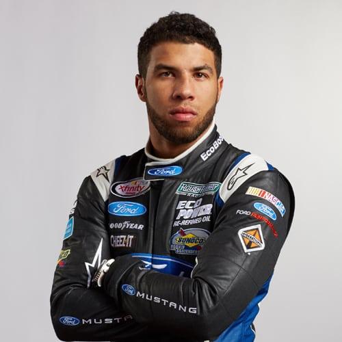 Bubba Wallace | NASCAR Driver