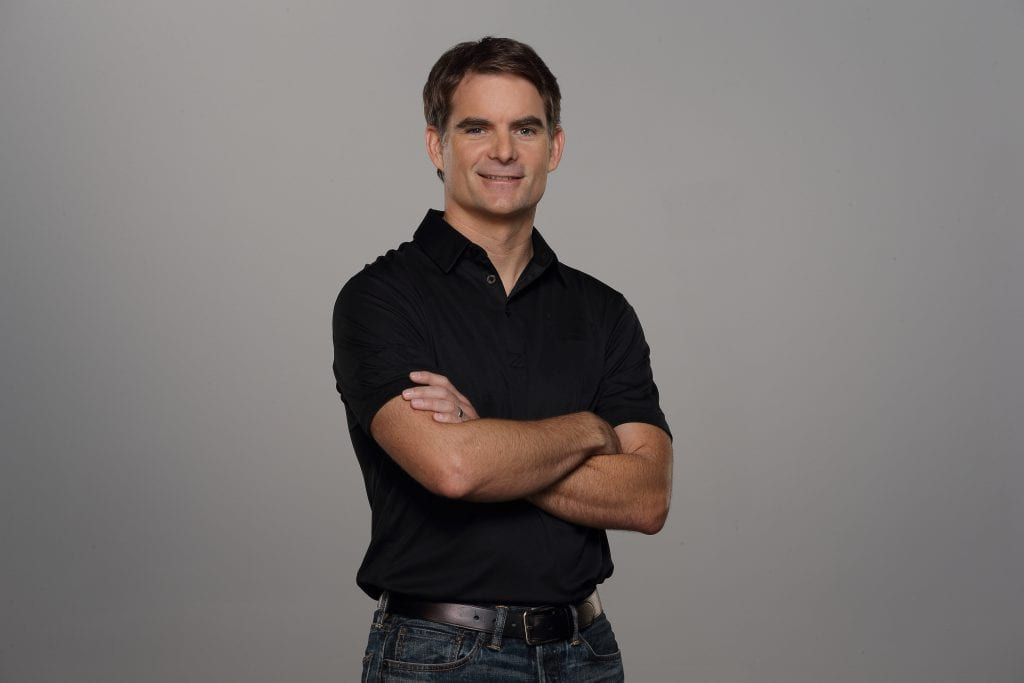 Jeff Gordon | NASCAR FOX Analyst